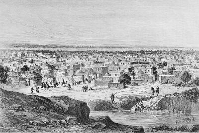 Kano City, Nigeria, 19th Century
