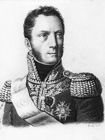 Armand Louis De Caulaincourt