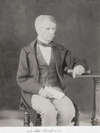 Charles Trevelyan, C.1865