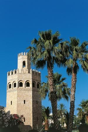 Walls of the Medina, Monastir, Monastir Governorate, Tunisia