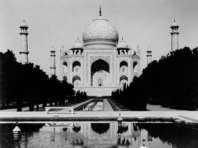 Taj Mahal, C.1920