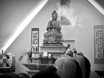 A Ceremony for All Suffering Beings, Zen Monastery Ryumonji, July 2014