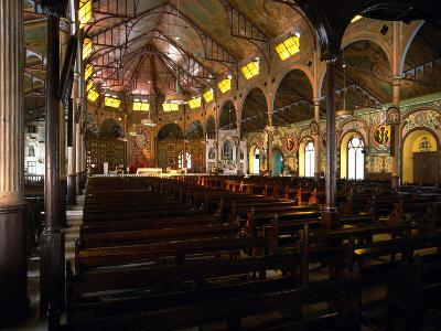 Cathedral Basilica of the Immaculate Conception, Castries, Saint Lucia