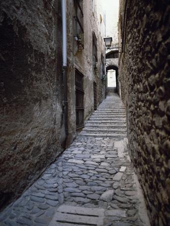 Jewish Quarter, Girona, Spain