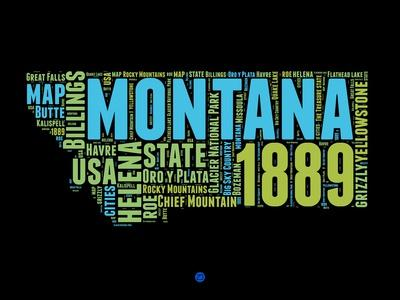 Montana Word Cloud 1
