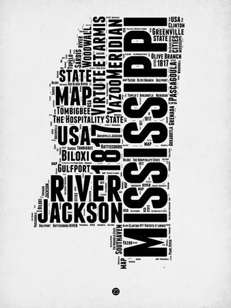 Mississippi Word Cloud 2