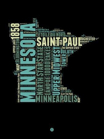 Minnesota Word Cloud 1