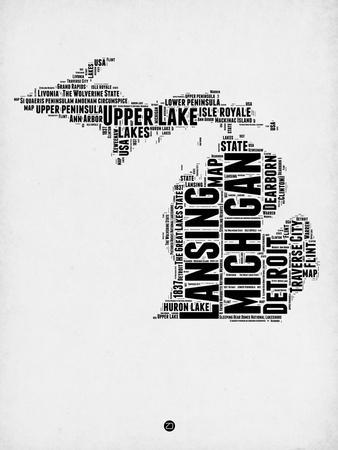 Michigan Word Cloud 2