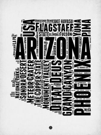 Arizona Word Cloud 2