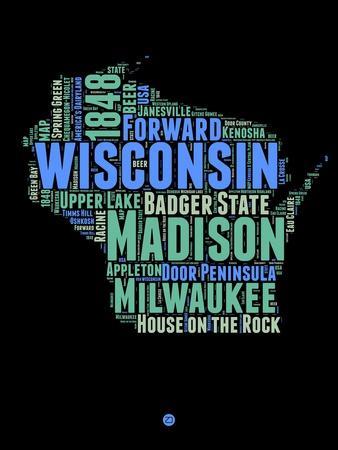 Wisconsin Word Cloud 1