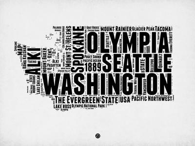 Washington Word Cloud 2