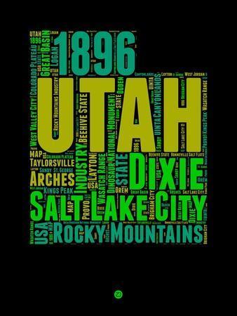 Utah Word Cloud 1