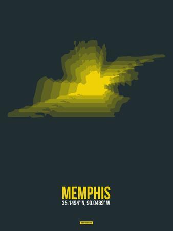 Memphis Radiant Map 1