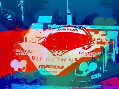 Mazda Le Mans