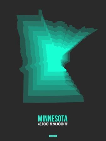Minnesota Radiant Map 4