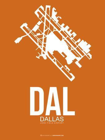 Dal Dallas Poster 2