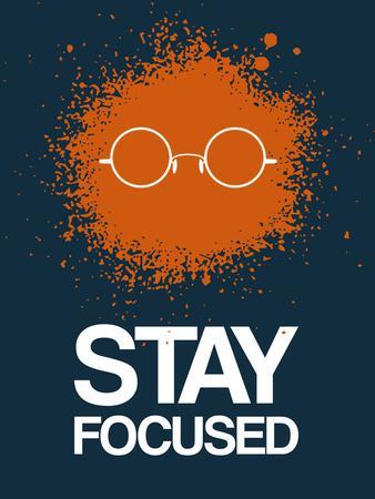 Stay Focused Splatter 4