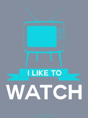 I Like to Watch 3