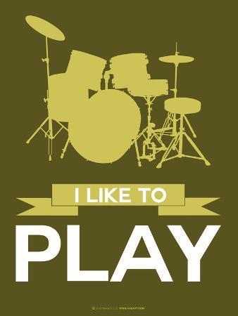 I Like to Play 5