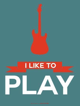 I Like to Play 7