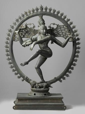 Shiva Nataraja, 12th Century