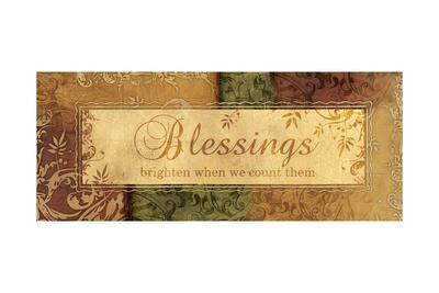 Blessings Brighten