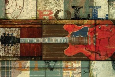 Roll Guitar