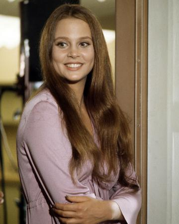 Leigh Taylor-Young