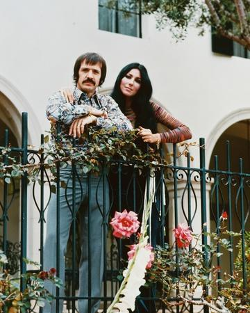 Sonny and Cher