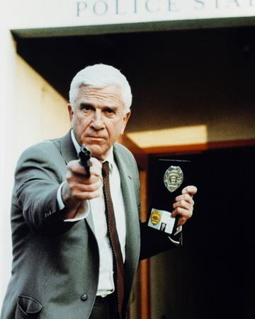 The Naked Gun: From the Files of Police Squad!