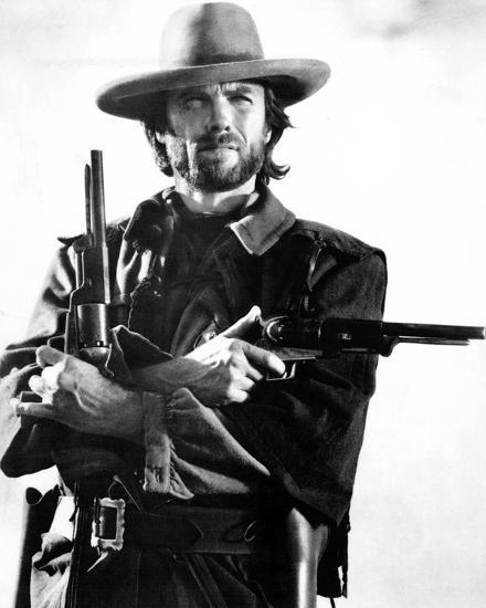 The Outlaw Josey Wales Photo at AllPosters.com ea39bd75a07