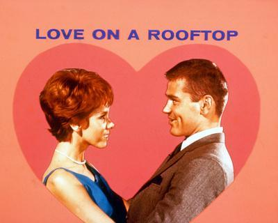 Love on a Rooftop