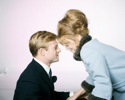 Barefoot in the Park