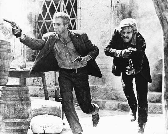 Butch Cassidy And The Sundance Kid Photo Allposters Com