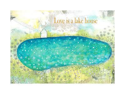 Love Is a Lakehouse