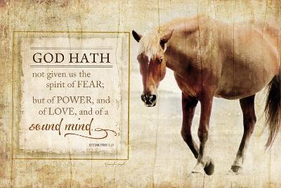 God Hath