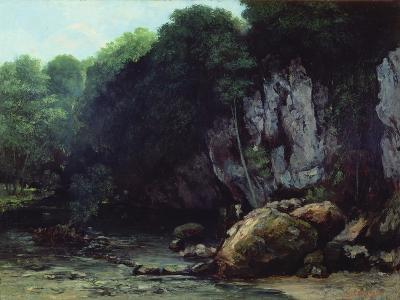 The Stream from the Black Cavern