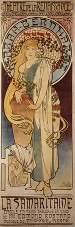 La Samaritaine, 1897