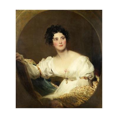 Mrs Littleton, C.1822