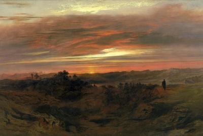 Solitude, 1843