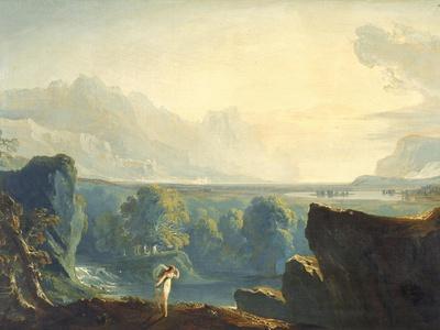 Clytie, 1814