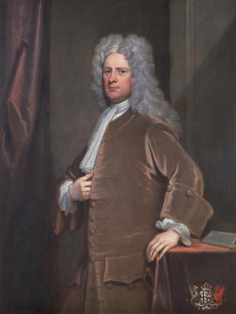 William Clayton, 1719