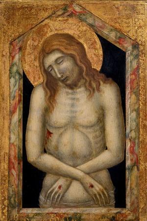 Christ Suffering, C.1330
