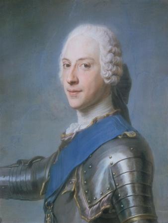Prince Charles Edward Stewart, 1720-88