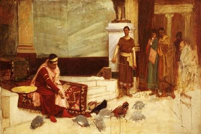 The Favourites of the Emperor Honorius (Ad 384-423)