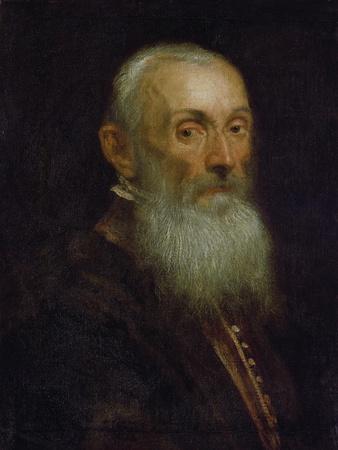 Giovanni Mocenigo, C.1580