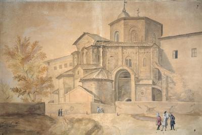 Basilica Di San Vitale, Ravenna