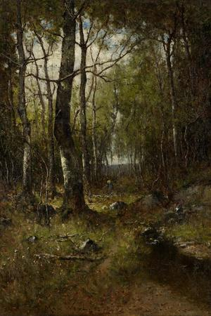 Temple Woods, 1882