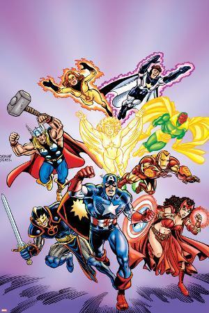 Avengers No.16: Captain America
