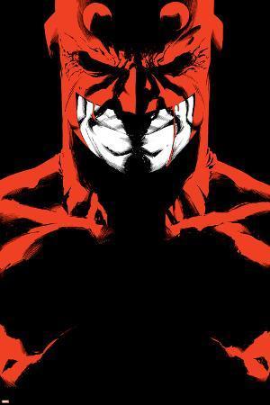 Daredevil Father No.5 Cover: Daredevil